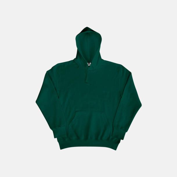 Bottle Green (herr) Fina huvtröjor för herr, dam & barn med reklamtryck