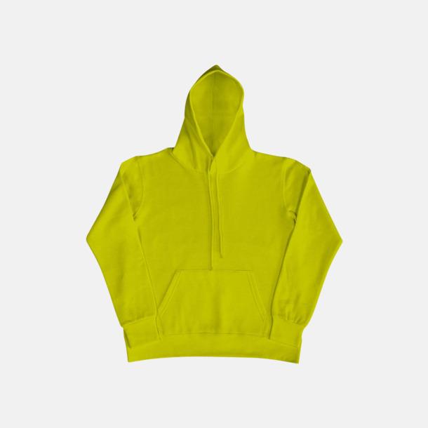 Lime (dam) Fina huvtröjor för herr, dam & barn med reklamtryck