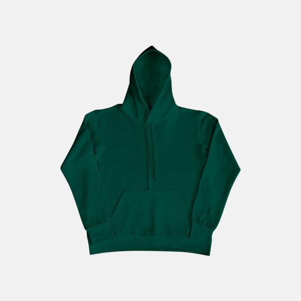 Bottle Green (dam) Fina huvtröjor för herr, dam & barn med reklamtryck