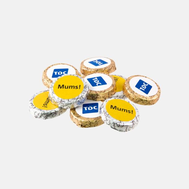 Mint Crisp från Elizabeth Shaw - med reklamtryck