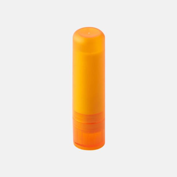 Orange (Frostad, PMS 1505 C ) Riktigt billiga läppcerat med reklamtryck
