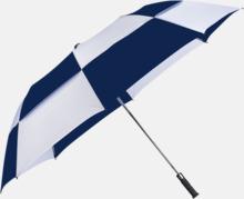 Slazenger paraplyer med reklamtryck