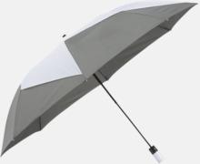 "23"" paraplyer med reklamtryck"