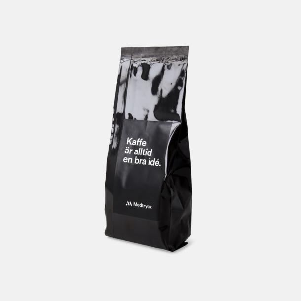 Kaffe med reklamtryck