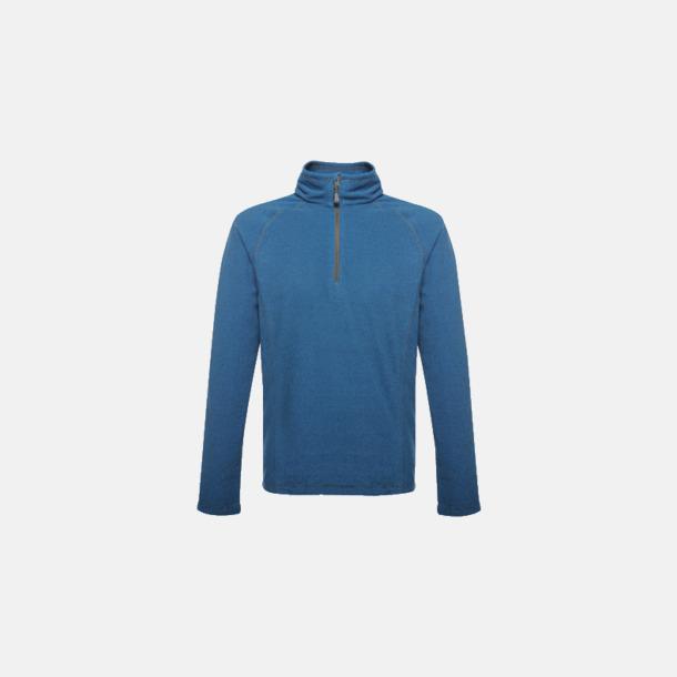 Oxford Blue Fina fleecejackor från Regatta med reklamlogo