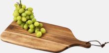 Serverings- & skärbrädor från Jamie Oliver med reklamlogo