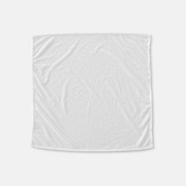 Vit Sublimationstryckta sport bandanas med egen logo