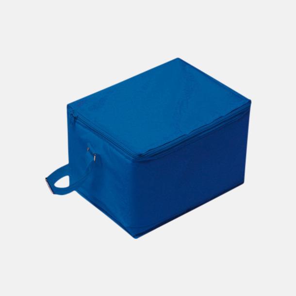 Royal Blue Stora, billiga kylväskor med reklamtryck