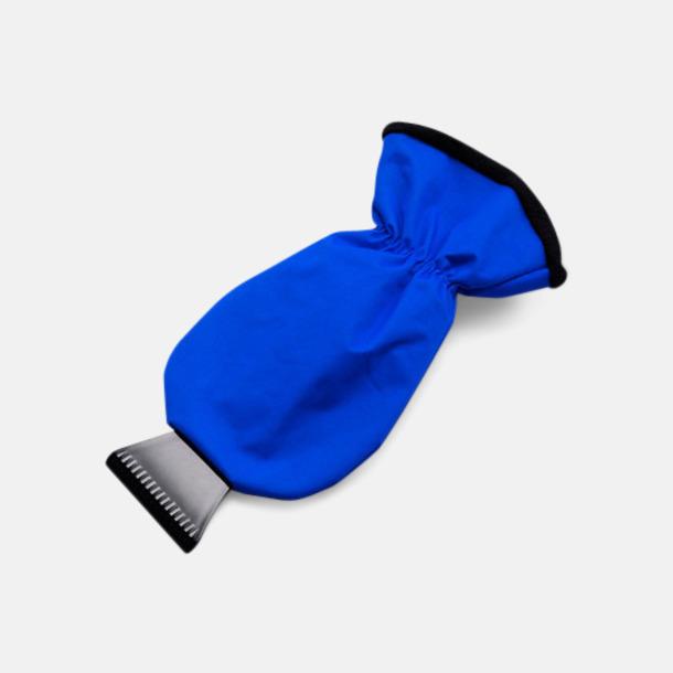 Cobalt Blue Isskrapa med handske