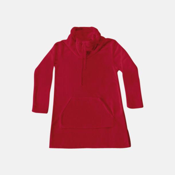 Jester Red Lounge pullovers med reklamlogo