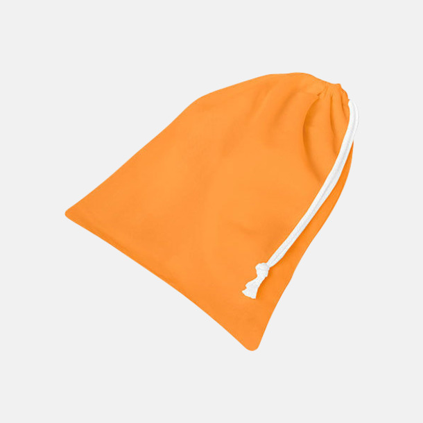 Sunny Orange Tygfodral med reklamtryck