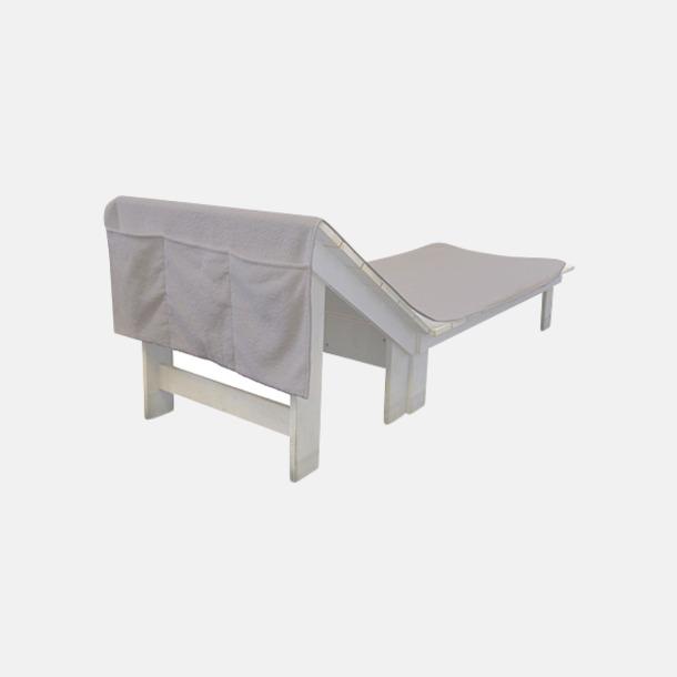Sand Handdukar för brassestolar med reklambrodyr