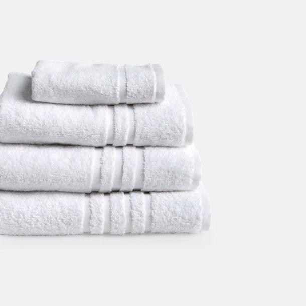 Fina kvalitets handdukar med reklamlogo