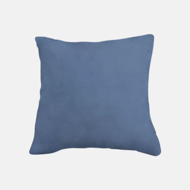 Soft Blue Kuddfodral i coral fleece med reklamlogo