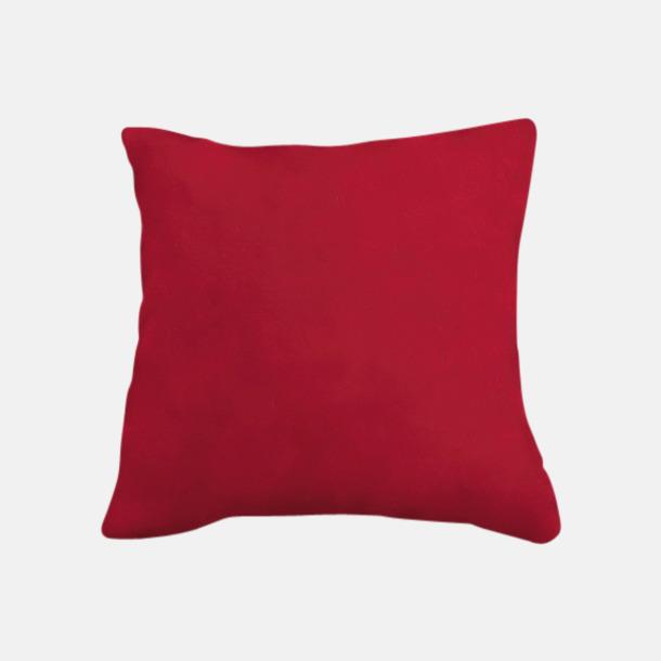 Jester Red Kuddfodral i coral fleece med reklamlogo