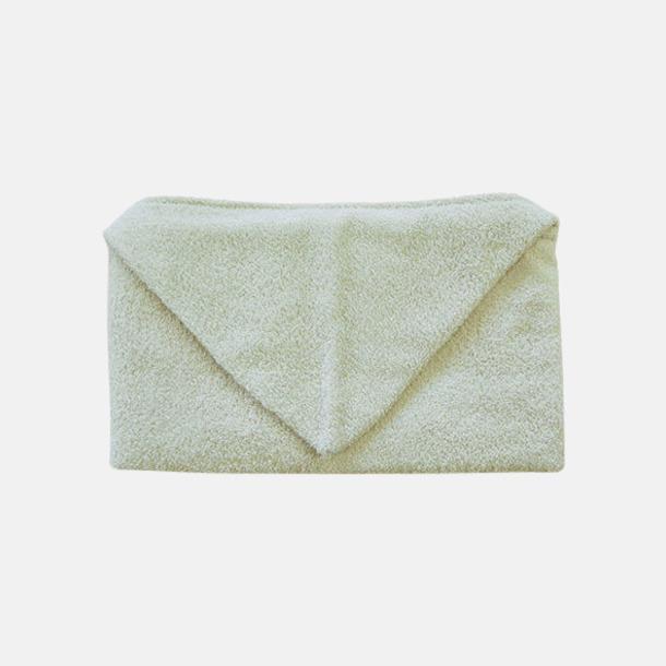 Sand Handdukar för barn med huva - med reklamlogo