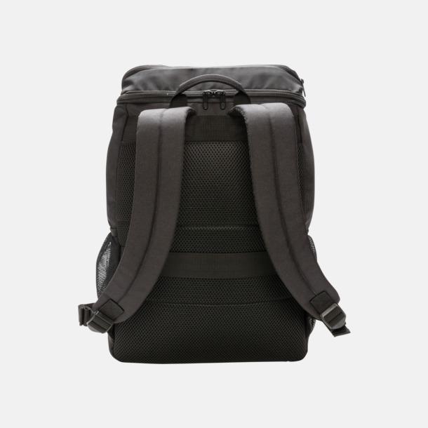 Laptopryggsäck med RFID-skydd med reklamtryck