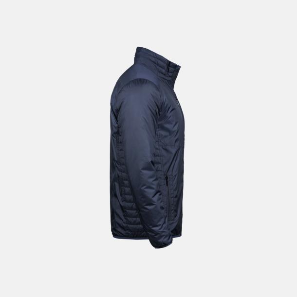 Moderna jackor från Tee Jays med reklamtryck