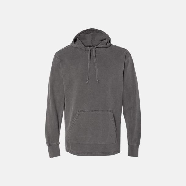 Pepper Unisex scuba hoodies med reklamtryck