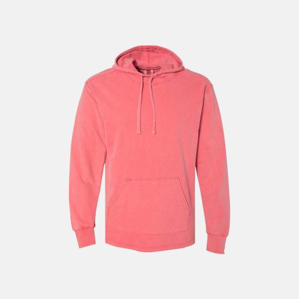 Watermelon Unisex scuba hoodies med reklamtryck