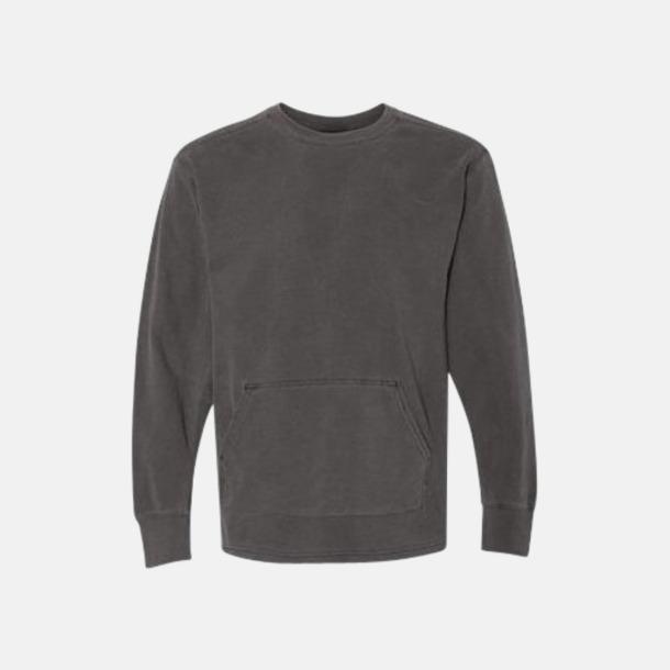 Pepper Fina sweatshirts i unisex med reklamtryck