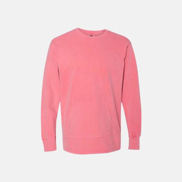 Watermelon Fina sweatshirts i unisex med reklamtryck