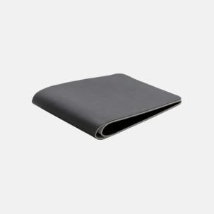 Tunna RFID-plånböcker med reklamtryck