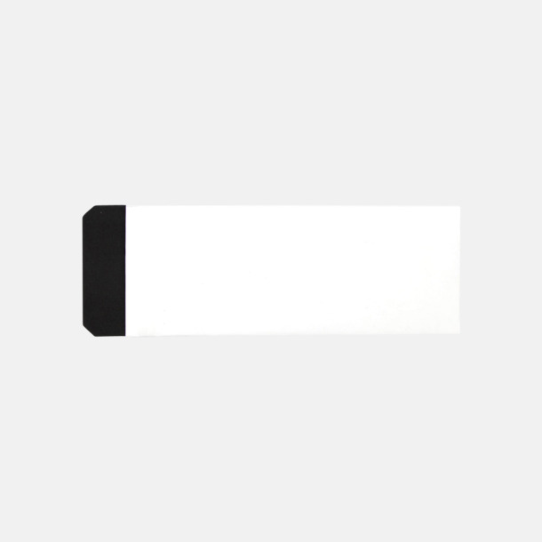 Förpackning PS6 (se tillval) DS8-pennan med metallklips
