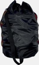 Väskor för bollar - med reklamtryck