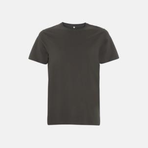 Unisex eko t-shirts med reklamtryck
