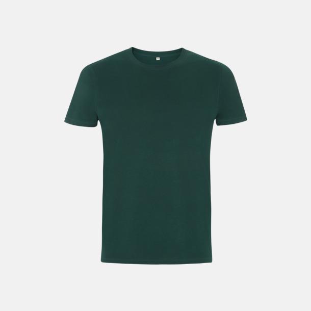 Bottle Unisex eko t-shirt med reklamtryck