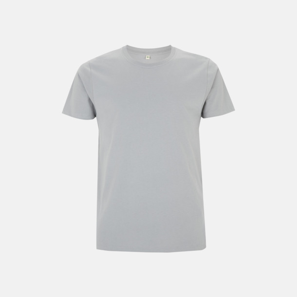 Sport Grey Unisex eko t-shirt med reklamtryck