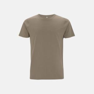 Unisex eko t-shirt med reklamtryck