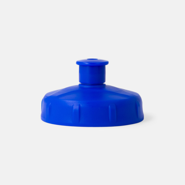 Blå kork (ingår) Sportflaskor med reklamtryck