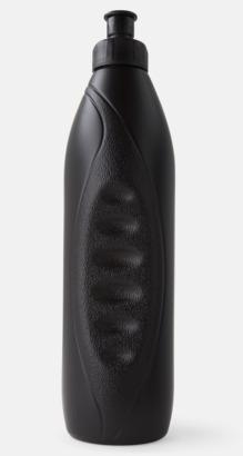 Lady - vattenflaskor med reklamtryck