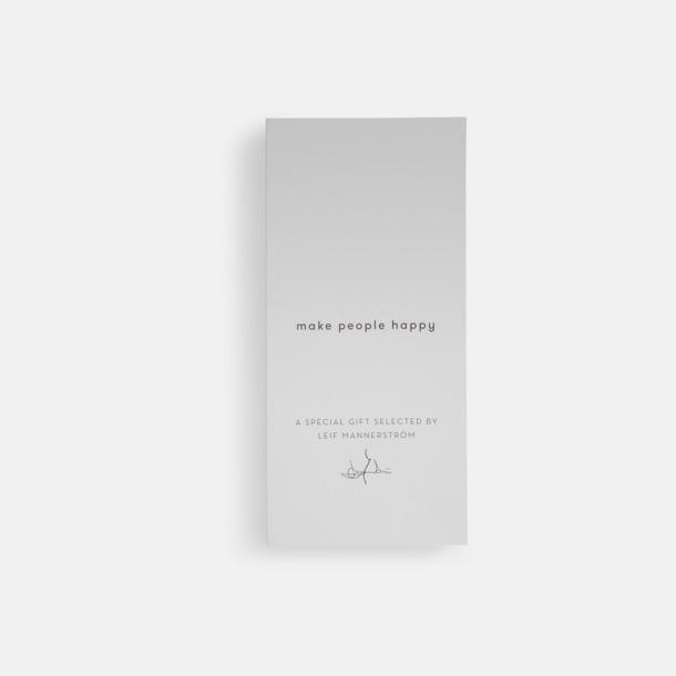 Presentkartong Kniv & -slip i set från Selected by Leif Mannerström