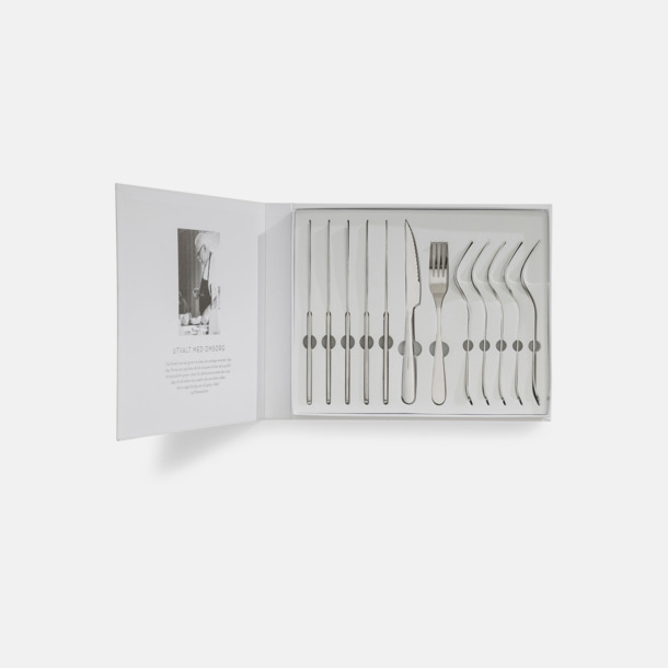 12-delars grillbestick från Selected by Leif Mannerström