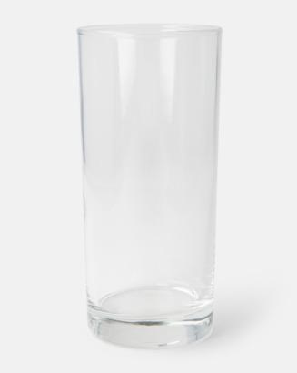High Ball - Drinkglas med egen logga