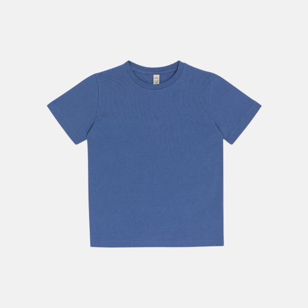 Faded Denim (barn) Eko t-shirts för vuxna & barn - med reklamtryck