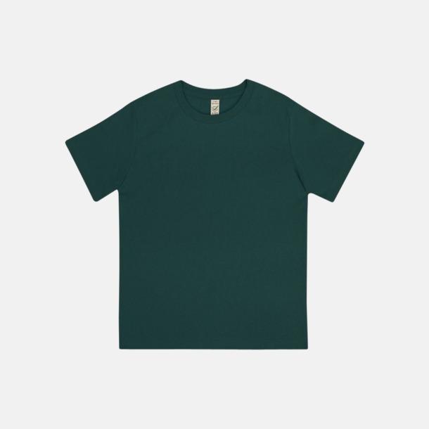 Bottle (barn) Eko t-shirts för vuxna & barn - med reklamtryck