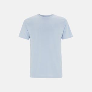 Eko t-shirts för vuxna & barn - med reklamtryck