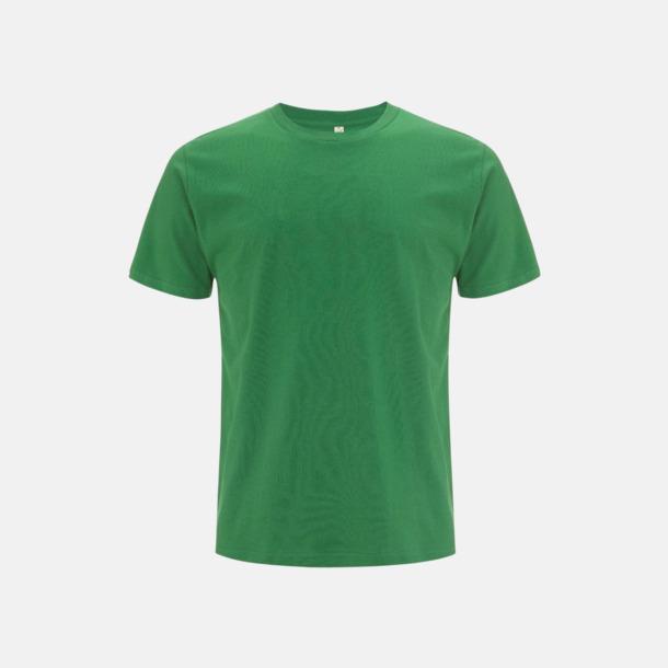 Kelly Green (unisex) Eko t-shirts för vuxna & barn - med reklamtryck