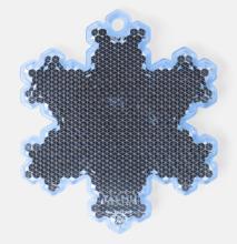En hängreflex i mängder av olika former och färger