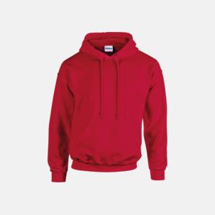 Vuxen- & barn hoodies med reklamtryck