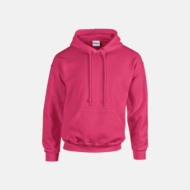 Heliconia (vuxen) Vuxen- & barn hoodies med reklamtryck