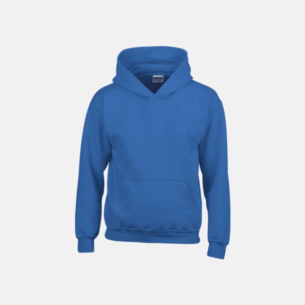 Royal (barn) Vuxen- & barn hoodies med reklamtryck