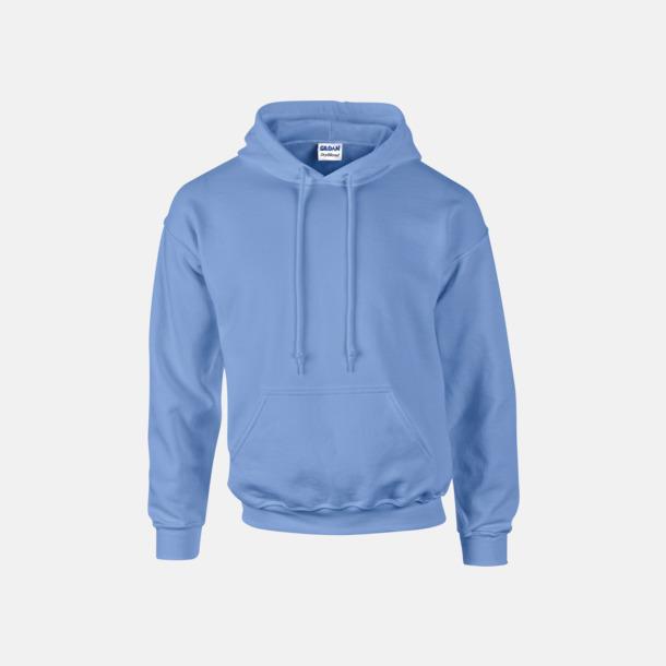 Carolina Blue Unisex hoodies från Gildan med reklamtryck