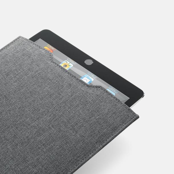 iPad-fodral med reklamtryck