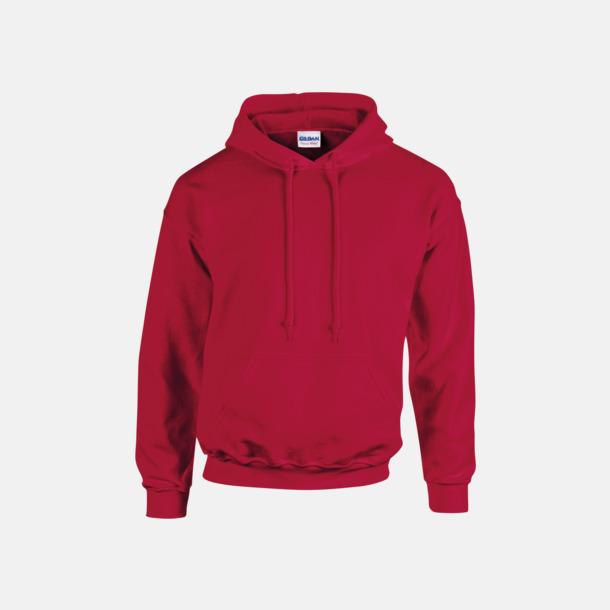 Garnet (vuxen) Vuxen- & barn hoodies med reklamtryck