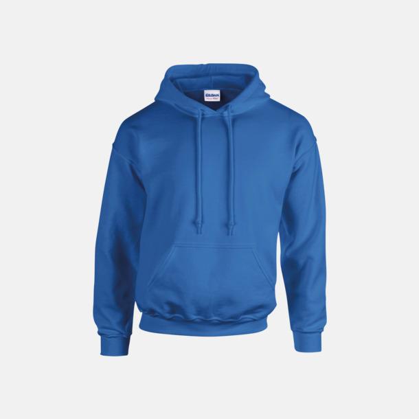 Royal (vuxen) Vuxen- & barn hoodies med reklamtryck
